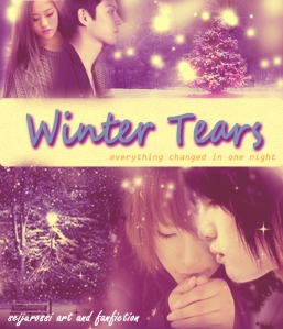 WINTER TEARS